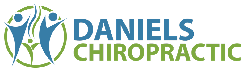Daniels Chiropractic – Rockhampton logo